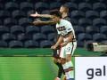 Португалия - Хорватия 4:1 видео голов и обзор матча Лиги наций