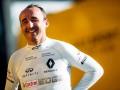 Кубица примет участие в тестах Рено после Гран-при Венгрии
