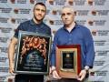Ломаченко получил награду лучшего боксера