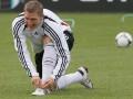 Швайнштайгер привел в восторг главного тренера сборной Германии