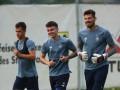 Динамо сыграет спарринг с Газиантепом