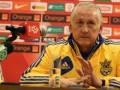 Украина - Франция: Фоменко назвал состав на матчи плей-офф
