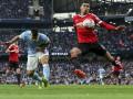 Защитник Манчестер Юнайтед едва не сломал шею отдыхая на Бали