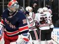 НХЛ: Вашингтон бьет Нью-Йорк и другие матчи дня