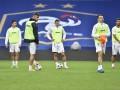 Франция - Украина: Стартовые составы команд на товарищеский матч
