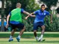 ПАОК разгромил Днепр в товарищеском матче