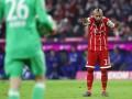 Видаль во время матча Баварии смотрел поединок Реал – Ювентус