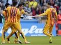 Барселона в выездном матче уничтожила Депортиво