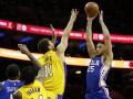 НБА: Лос-Анджелес Лейкерс обыграли Филадельфию, Финикс уступил Вашингтону