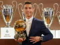 Золотой мяч 2018: стали известны все номинанты