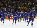 США – Швеция 4:3 Видео шайб и обзор матча ЧМ по хоккею