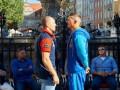 Гловацки: Усик может стать чемпионом мира, но не в Польше
