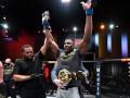Нганну нокаутировал Миочича, став чемпионом UFC в тяжелом весе