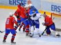 Казахстан - Норвегия: Видео трансляция матча чемпионата мира по хоккею