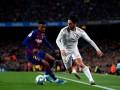 Барселона и Реал получили соперников в 1/16 финала Кубка Испании