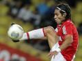 Лидер сборной Колумбии получил травму и может пропустить чемпионат мира