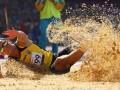 Паралимпиада. Украина завоевала еще одно золото