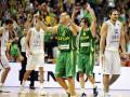 Евробаскет-2011: Литовцы вырвали победу у сербов, французы дожали турок