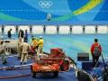 В Рио арестовали террористов, которые хотели отравить воду в олимпийском бассейне