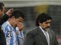 Ассоциация футбола Аргентины предложит Марадоне четырехлетний контракт