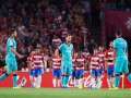 Гранада неожиданно обыграла Барселону и возглавила турнирную таблицу Ла Лиги