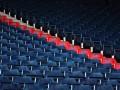 Вест Бромвич установил 96 красных сидений на стадионе в память о трагедии