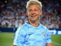 Украинский игрок Манчестер Сити перейдет в Наполи