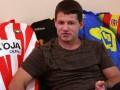 Саленко: Камерунцам можно забивать и по пять голов (+ВИДЕО)