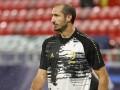Кьеллини и Демираль вернулись в основную группу Ювентуса перед игрой с Динамо