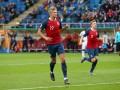Форвард Норвегии забил 9 голов в одном матче, установив новый рекорд ЧМ