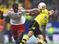 Гамбург - Боруссия Д - 3:0. Видео голов матча