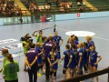 Украинские гандболистки узнали соперников по отбору на ЧМ-2019