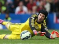 Моуриньо: Чех заслужил свой переход в Арсенал