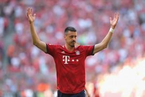 Нападающий Баварии расплакался, узнав, что не вызван в сборную Германии