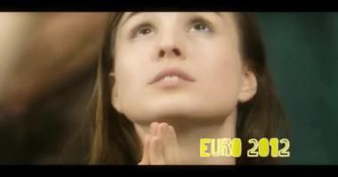 Красота. Лучшие финты Евро-2012