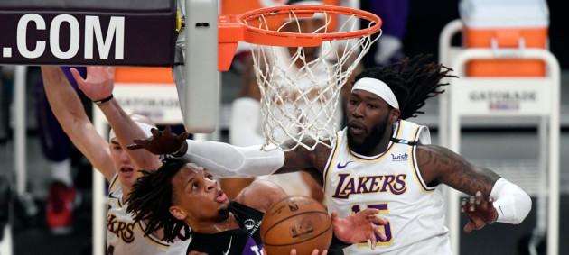 НБА: Торонто обыграли Лейкерс, Бруклин уступил Милуоки