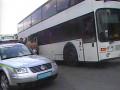 Милиция не пустила в Харьков фанатов-боксеров киевского Динамо