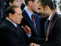 Берлускони рассматривает кандидатуры Спалетти и Гвардиолы