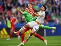 Мексика - Россия 2:1  Видео голов и обзор матча