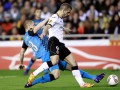 Лига Европы: Валенсия, АЗ и Ганновер вышли в четвертьфинал