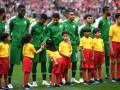 ЧМ-2018: игроков Саудовской Аравии оштрафуют за разгромное поражения от России
