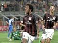 Луис Адриано: Я очень хорошо себя чувствую в Милане