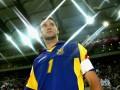 Ретро дня: Легендарный гол Шевченко в ворота России, который спас Украину от поражения