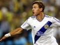 Лучший бомбардир УПЛ: УЕФА поздравил Шацких с 42-летием, вспомнив его дубль Реалу