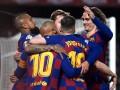 Барселона рассматривает возможность еще раз урезать зарплату игрокам