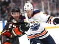 НХЛ: Эдмонтон крупно обыграл Анахайм, Рейнджерс уступил Флориде