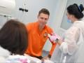 Игроки Шахтера сдали тесты на коронавирус