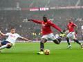 Манчестер Юнайтед - Тоттенхэм 1:0 Видео гола и обзор матча чемпионата Англии