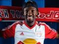 Бывший игрок Челси и Манчестер Сити перебрался в MLS