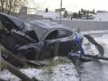 Известный норвежский лыжник пьяным попал в страшное ДТП